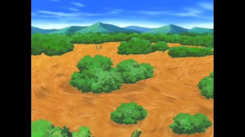 Наруто /Naruto 1 сезон 126 серия