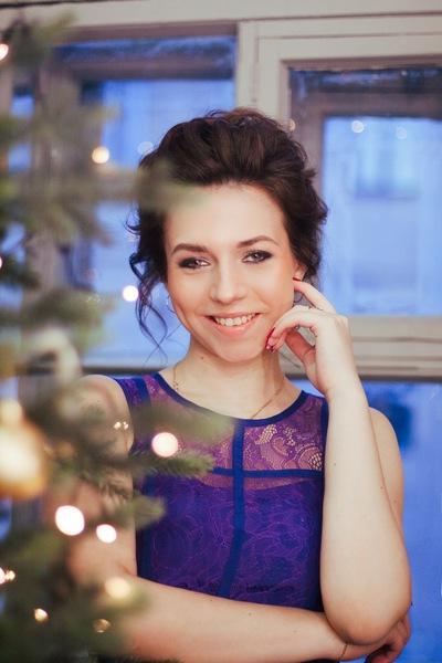 Юлия Черепова