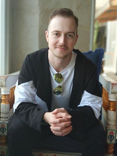 Алексей Кушнир