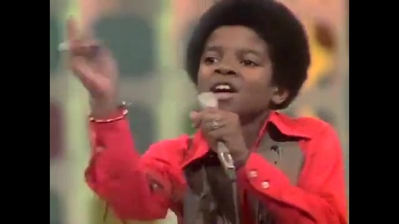 The Jackson 5 – ABC (Ed Sullivan Show) 1970