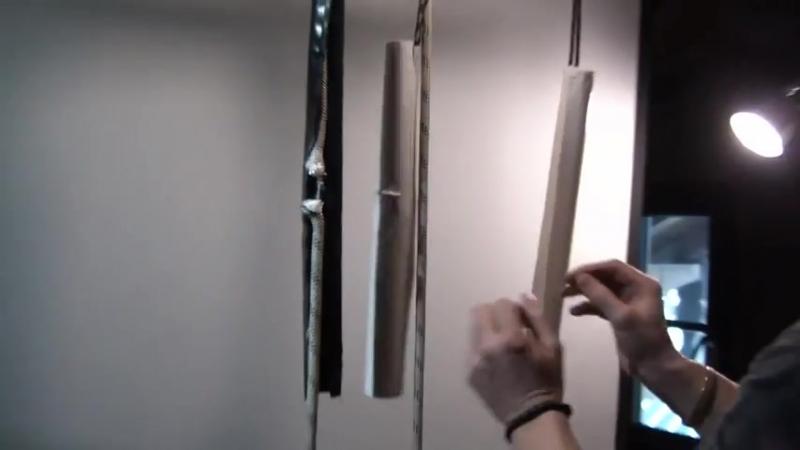 Суперпрочный армированный протектор для веревки