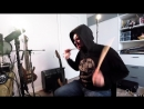 BookKeeper Бухгалтер  METAL  cover by Pushnoy 1080p