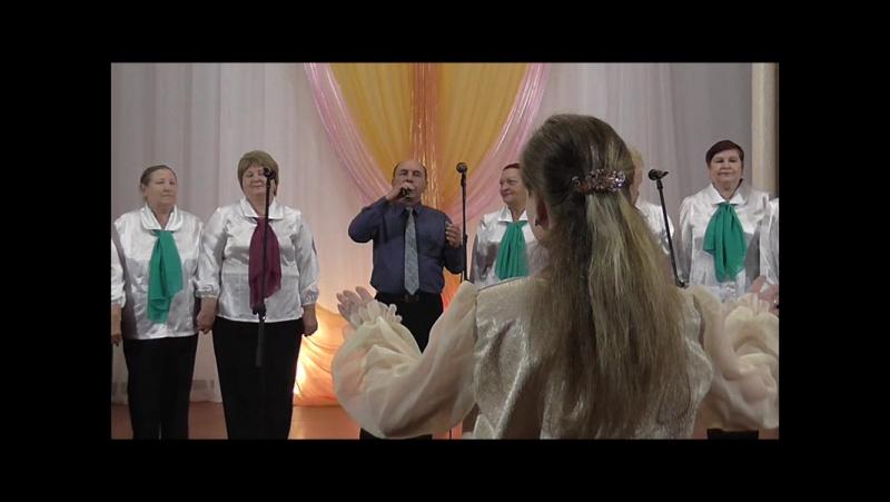 Видео3 Межрайонный смотр-конкурс хоровых коллективов