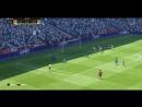1-ый забитый штрафной | FIFA 18 Ultimate Team