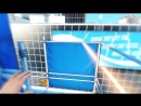 Kekuncias Mirror's Edge with Cel Shading New Animations ShowCase