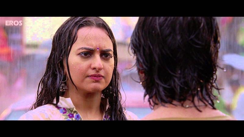 Shahid humiliates Sonakshi | R Rajkumar