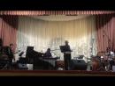 Музыкальный мэтр и вдохновитель Преподаватель КМК им Свиридова по классу кларнета и саксофона Петр Владимирович Забунов