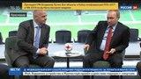 Новости на «Россия 24»  •  Владимир Путин: Россия проведет чемпионат мира по футболу на высочайшем уровне