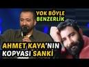 Sesi Ahmet Kaya'ya aşırı benziyor | O Ses Türkiye