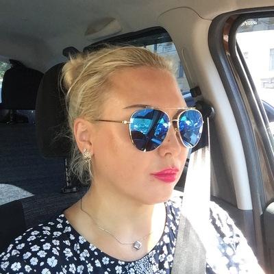 Ольга Костко