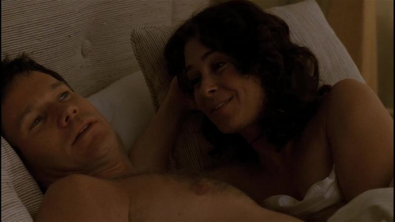 Части тела [Nip Tuck] / 1 сезон - 9 серия / Sofia Lopez, Part II