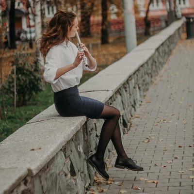 Ксения Дарышина