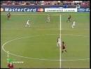 лига чемпионов 2003/2004, 1/8 финала, 2-й матч, Милан - Спарта, нтв
