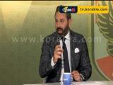 حازم إمام يرد على حسام حسن