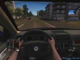 Test Drive Unlimited 2 (Gameplay PC) Volkswagen Touareg