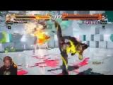 Tekken 7 – Момент от F3scorn