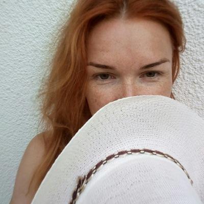 Катерина Мордовина