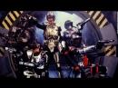 1987 - Капитан Пауэр и солдаты будущего / Captain Power and the Soldiers of the Future 1-4