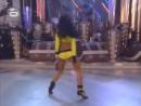 1 Cea mai tare dansatoare din lume