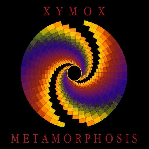 Clan Of Xymox альбом Metamorphosis