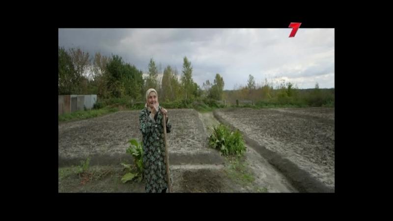 Самоселы Чернобыльской Зоны отчуждения 2014г