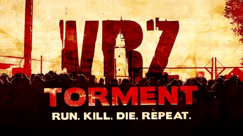 Игротека VIVE BOX VRZ Torment