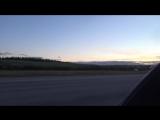 Bugatti_Veyron_16.4_1001_HP_vs_BMW_M5_E34_Turbo_by_AG