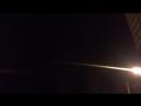 Грозовое вечернее свето шоу в Чебоксарах 18 05 18 Часть вторая