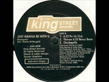 Bassmental feat Charles McDougald - Just Wanna Be With U (623 Per Lb Club) - King Street Sounds
