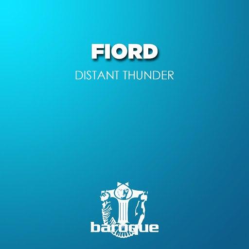 Fiord альбом Distant Thunder