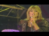 Samantha Fox - Hold On Tight (Peter's Pop Show)
