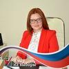 Olesya Kharitonenko