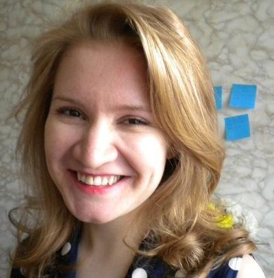 Анастасия Барцева