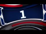 Топ-5 моментов игр 7 апреля