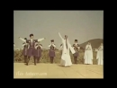 Сольная партия Чечено Ингушский ансамбль танца Вайнах исполняет Праздничный танец
