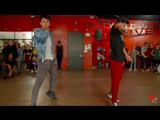 CJ Salvador x Alex Fetbroth Choreography | Snoop Dogg ft. Pharrell Williams - Drop It Like It's Hot
