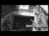 Берлинское метро. 1945г. Red Bear Iron Front ArmA 3