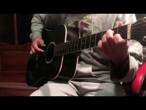 Dean Stiwen - It's my Life (Bon Jovi fingerstyle cover)