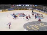 РОССИЯ - НОРВЕГИЯ 4-3  ОБЗОР МАТЧА  14.12.2017 кубок первого канала Hockey games 2017