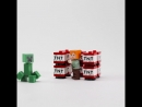 Bumpers - LEGO Minecraft