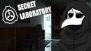 В первый раз играю SCP Secret laboratory