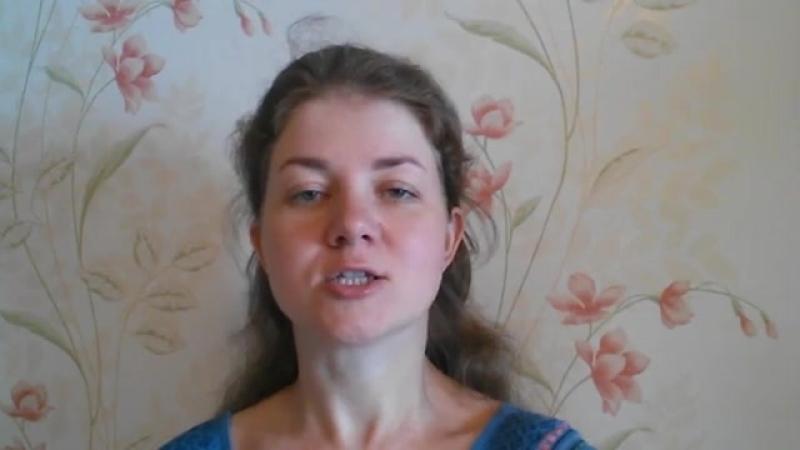 Стихотворение М. М. Орлова читает Ирина Строганова