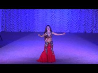 рук.ШВТ Арабика Зарина Рамазанова.Конкурс по восточным танцам Ракс эль хабиб 2017