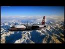 Клип военно-транспортный самолёт Ан-26