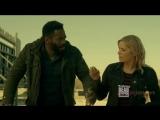 Бойтесь ходячих мертвецов / Fear The Walking Dead.4 сезон.Трейлер #1