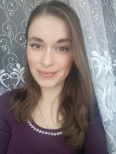 Светлана Веркошанцева