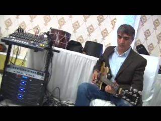 Хабиб Мусаев