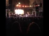 Lana Del Rey Summertime Sadness (Live @ LA To The Moon Tour Waikiki Shell)