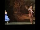 Part 2, Giselle (Alina Somova, David Hallberg) Giselle Ballet , Act I Mariinsky Theatre 12.07.2018