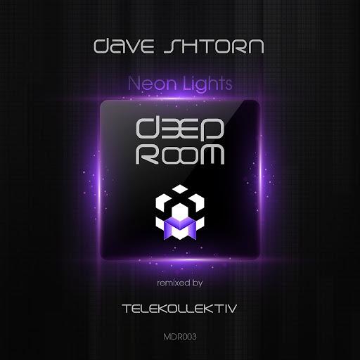 Dave Shtorn альбом Neon Lights